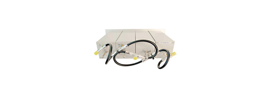 How Telecommunication Duplexers for Base Stations Work and What to Know About Duplexers