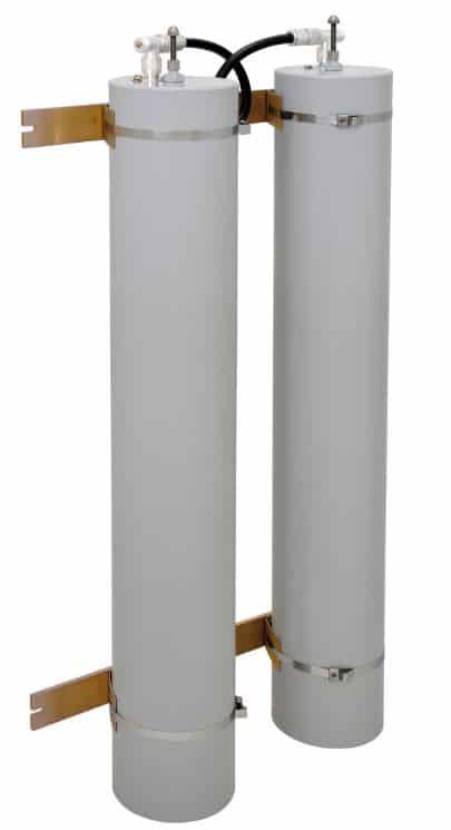 Bandpass-Bandreject Cavity Filters