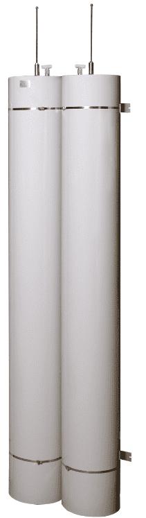 Bandpass Cavity Filters